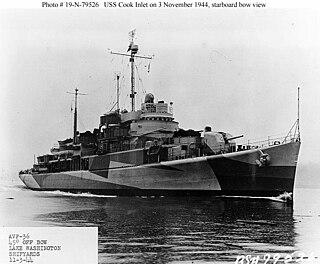 USS <i>Cook Inlet</i>