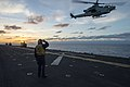 USS Makin Island flight deck operations 150204-N-KL846-199.jpg
