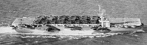 USS Shamrock Bay
