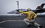 USS Theodore Roosevelt operations 150415-N-GR120-195.jpg