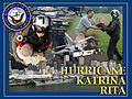 US Navy 060208-N-7729M-001 Hurricane's Katrina and Rita graphic illustration.jpg