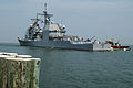 US Navy 060525-N-2197S-040 The guided-missile cruiser USS Monterey (CG 61) returns to Naval Station Norfolk.jpg