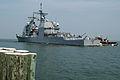US Navy 060525-N-2197S-040 The guided-missile cruiser USS Monterey (CG 61) returns to Naval Station Norfolk.jpg