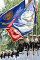 US Navy 070524-N-5215E-002 U.S. Naval Academy midshipmen celebrate their last day at the academy before graduation.jpg