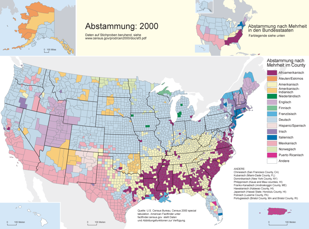 Deutschamerikaner – Wikipedia on