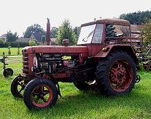 Uzina Tractorul Brașov - Wikipedia
