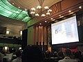 Ubiquitous Media conference, University of Tokyo.jpg
