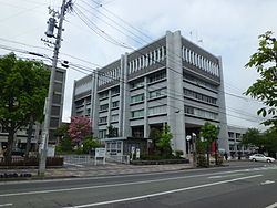 Ueda City Hall