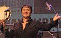 Ugía Pedreira (cantante) en 2007.jpg
