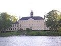 Ulriksdals slott fran vattnet.jpg