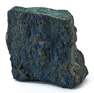 Umangite selenide mineral