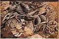 Umberto boccioni, carica di lancieri, 1915 (museo 900 milano) 02.jpg