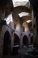 Undercroft Of Amphitheatre, Pozzuoli.jpg