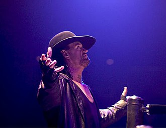 The Streak (wrestling) - The Undertaker