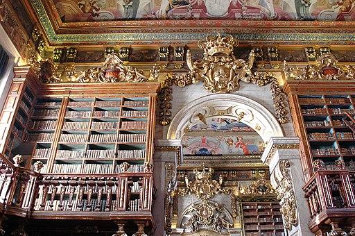 Universitat de Coïmbra - Biblioteca