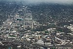 University Circle and Case Western Reserve Aerial - Cleveland (29310290927).jpg