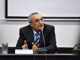 Ivan Kostov Politician, economist, prime minister