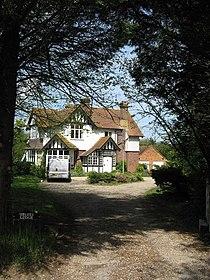 Uplees Lodge - geograph.org.uk - 1268826.jpg