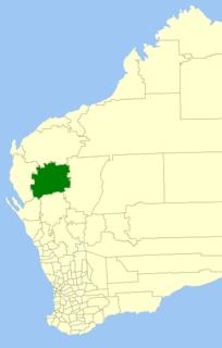 Shire of Upper Gascoyne Local government area in Western Australia