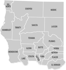 Upstate California county map.png