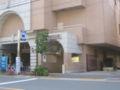 Ushigome-kagurazaka Station (gate No.A1).jpg