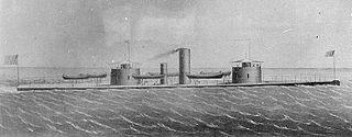 USS <i>Monadnock</i> (1863)