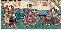 Utagawa Kunisada II - Clearing Weather at Awazu.jpg