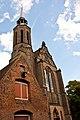 Utrecht - Lange Nieuwstraat - Kleine Vleeshuis - Sint Catharinakerk -2.jpg