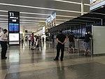 Václav Havel Airport Prague – Terminal 1 interior.jpg