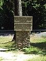 Výhledy - pomník (Jindřich Šimon Baar) Sovětský pomník v okolí B.jpg