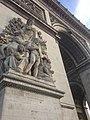 VIII Distrito de París - Arco de Triunfo de París - 20161026171241.jpg