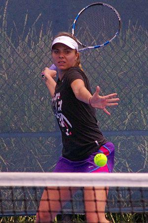 Viktoriya Tomova - Tomova in 2017