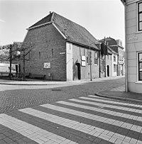 VOORGEVEL, ZIJGEVEL - Gorinchem - 20266931 - RCE.jpg