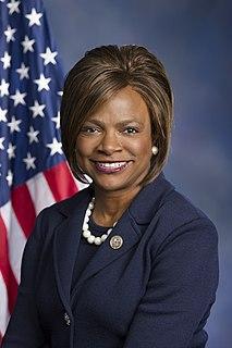 Val Demings U.S. Representative from Florida