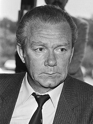 Valeriy Lobanovskyi - Lobanovski in 1985