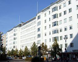 Valkea Linna Oulu 2006 09 23.JPG