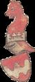 Van Lawick in het Wapenboek Heraut van Gelre (rond 1370).png