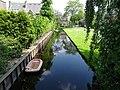 Van Somerenbrug - Kralingen - Rotterdam - View from the bridge towards the southeast.jpg