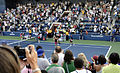 Vania King at the 2009 US Open 02.jpg