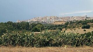 Agrigento Comune in Sicily, Italy