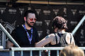 "Vegard ""Ihsahn"" Tveitan at the Meet & Greet, Wacken Open Air 2013.jpg"
