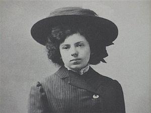 Inber, Vera Mijaïlovna