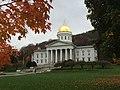 Vermont State House Montpelier VT 2014 10 18 01.JPG