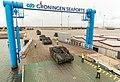 Vertrek hoofdmacht NATO eFP 2017 01.jpg