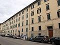 Via della mattonaia 26-28-30-32, casamento della società anonima edificatrice, 01.JPG