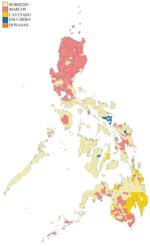 2016 Philippine presidential election - Wikipedia
