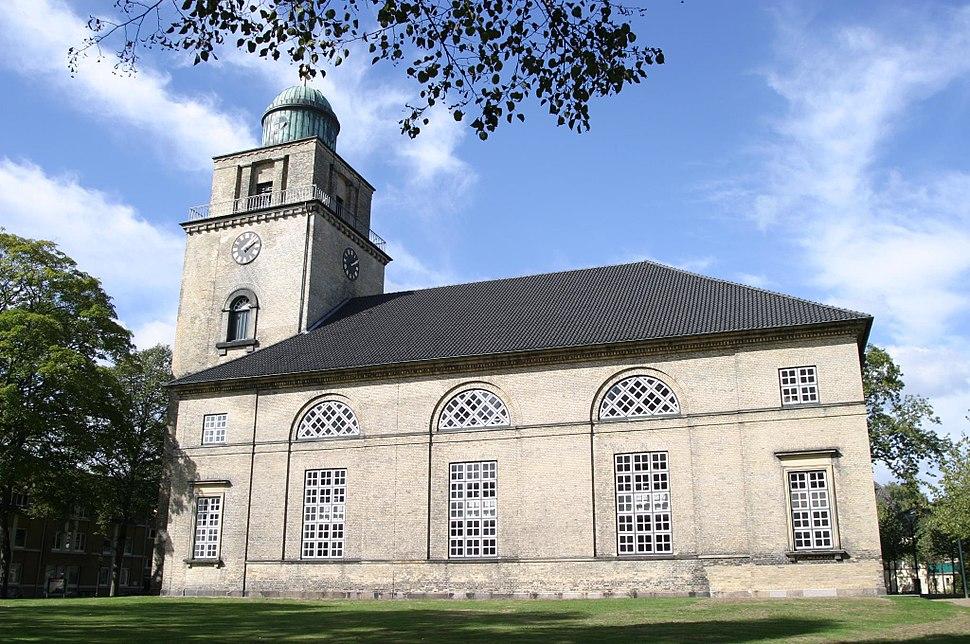 Vicelinkirche Neumuenster Germany