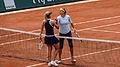 Victoria Azarenka & Elena Vesnina - Roland-Garros 2013 - 001.jpg