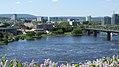 View from Parliament Hill, Wellington St, Ottawa (491662) (9450195134).jpg
