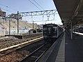 View from platform of Kashii Station 5.jpg